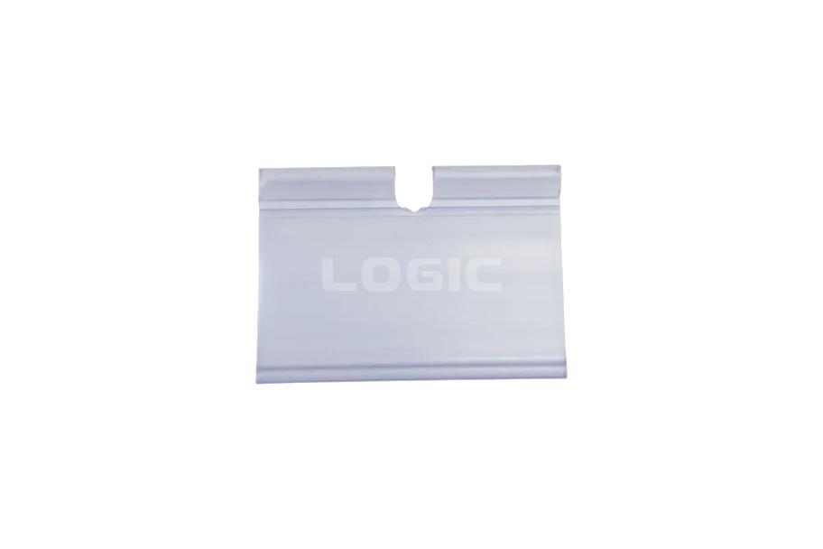PLASTIC PRICE TAG / 000418