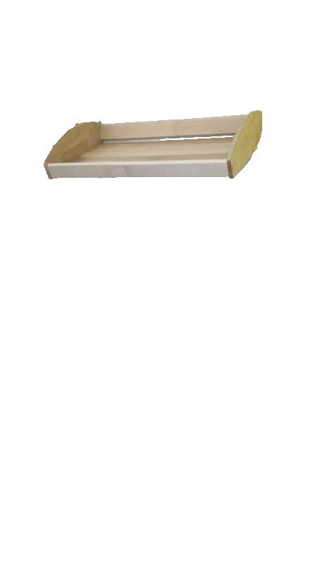 BREAD BASKET(SMALL) / 000444