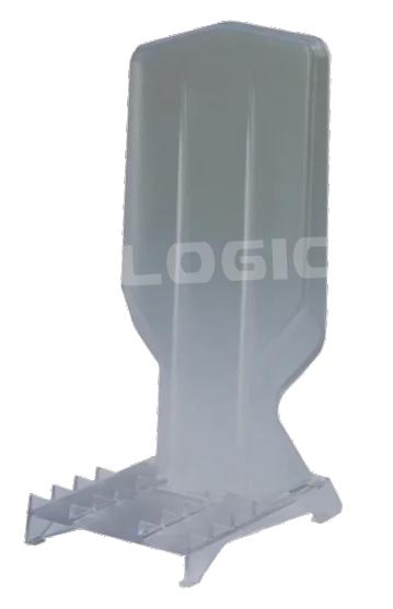 PLASTIC BACKREST / 000738