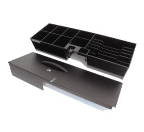CASH ORGANIZER BOX / 001034